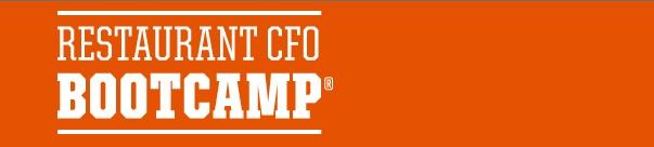 Restaurant CFO Bootcamp