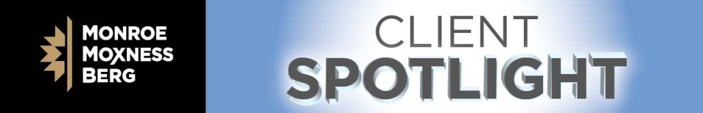 Client Spotlight top banner